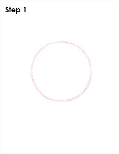 Circle - Step 1