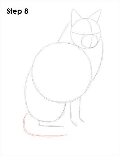 White - Step 8