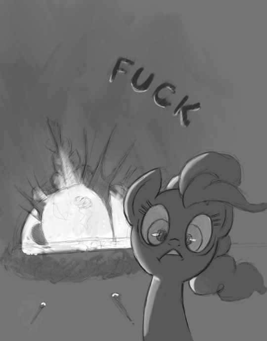 tricky dick pinkie pie top shelf blog cool mares don't look at explosions - 9057792768
