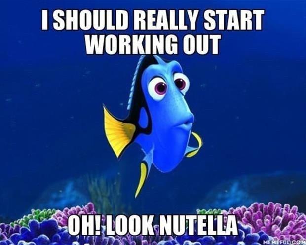 Marine biology - I SHOULD REALLY START WORKING OUT OHILOOK NUTELLA MEMEFULCOM