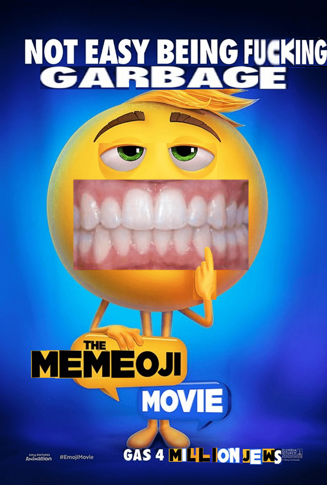 Emoji Movie called garbage and worse
