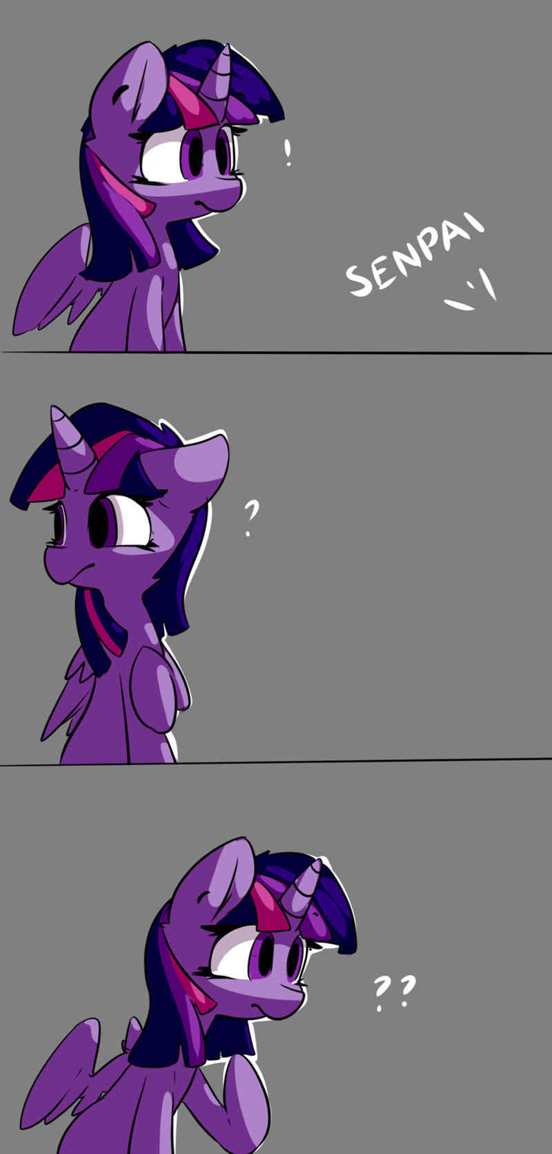 opinion twilight sparkle aestaslux comic senpai bloodatius - 9059391744