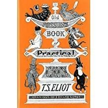 Poster - SSUN BOOK Practical T.S.ELIOT