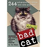 Cat - 244 not-so-protg itu and cats gon BESTSELLER bad cat WARNING ny anta oforale eline material