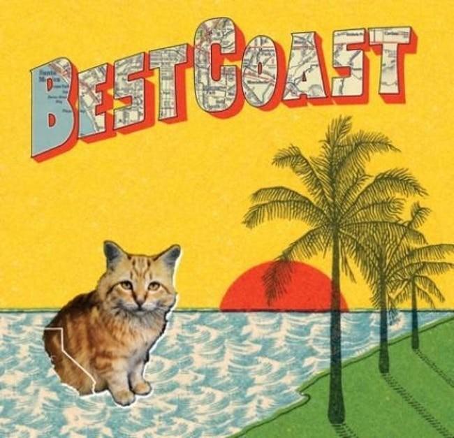 album cover - Cat - BISTODAST