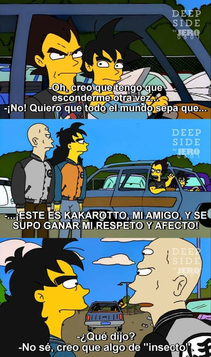 curioso caso de vegeta en dragon ball super