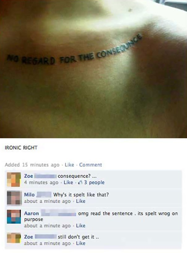 tattoo spelling fail
