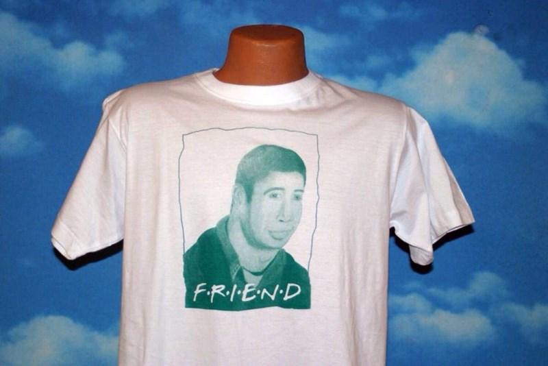 bootleg - T-shirt - FR.I.EN D