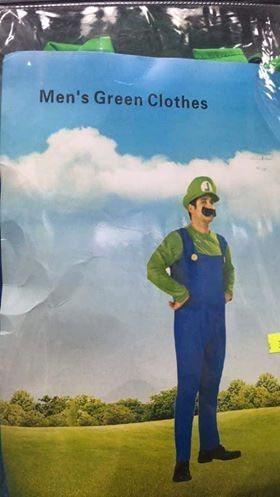 bootleg - Sky - Men's Green Clothes