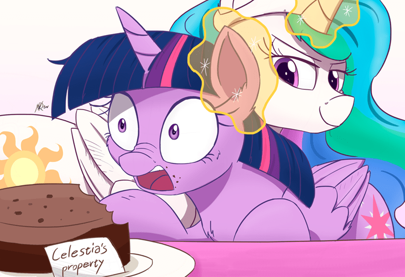 j24262756 twilight sparkle princess celestia - 9062397184