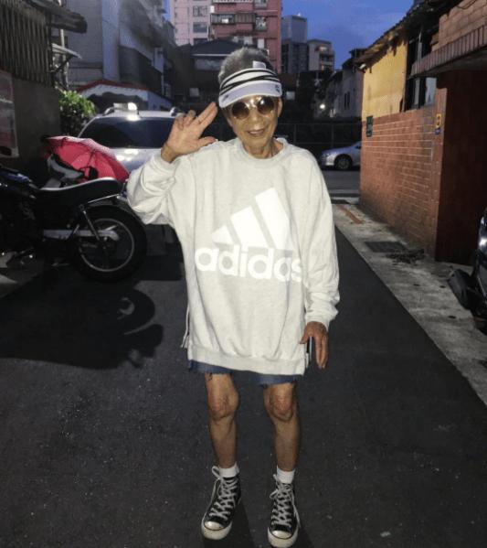 White - adidas