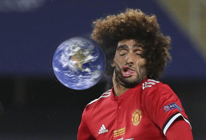 Football player - )RES adidas UESASUPI sOH-A