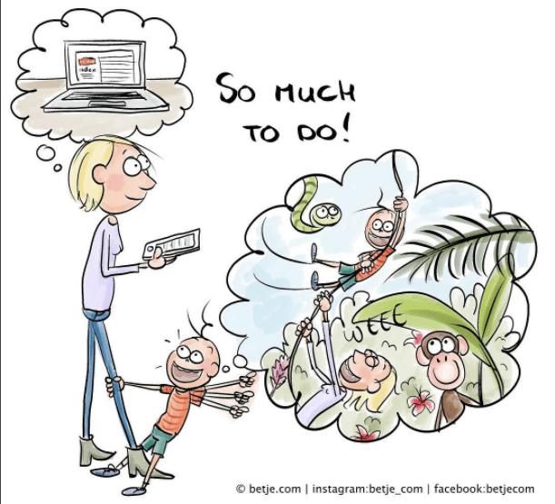 Cartoon - So HucH o! TO Obetje.com instagram:betje_com   facebook:betjecom