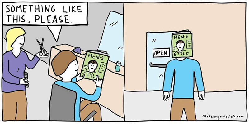 dark comic - Cartoon - SOMETHING LIKE THIS, PLEASE MEN S OPEN STYLE MEN S STYL mikeorganisuiak.com