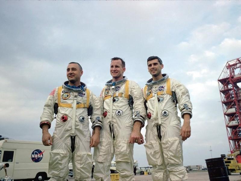 Team - NASA