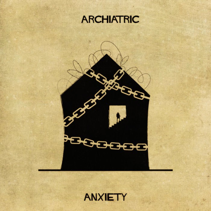 Text - ARCHIATRIC PEOEDBDE3| ANXIETY