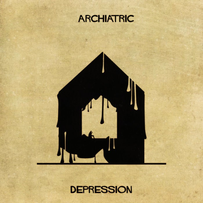 Text - ARCHIATRIC DEPRESSION