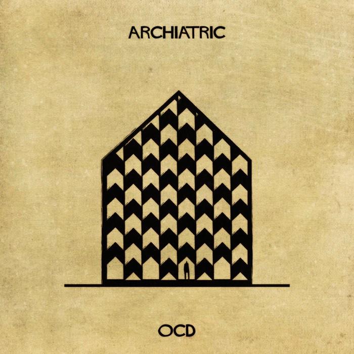 Text - ARCHIATRIC OCD