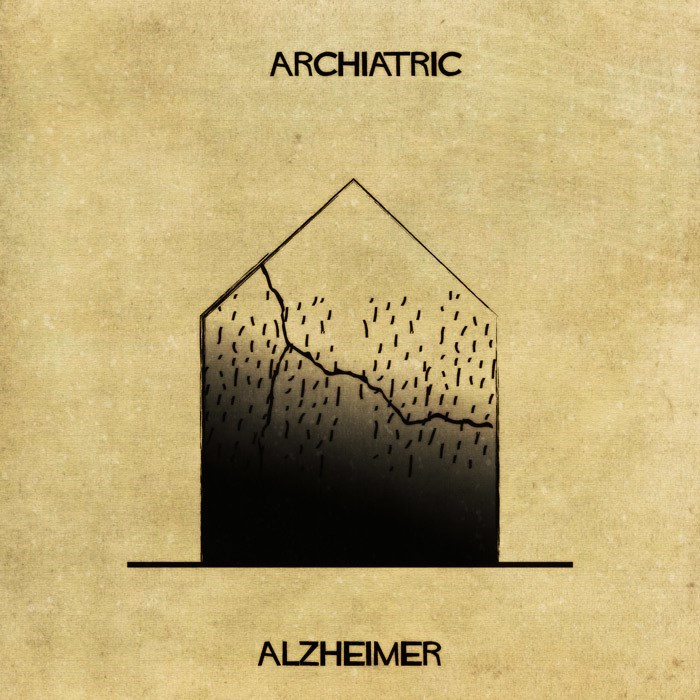 Text - ARCHIATRIC ALZHEIMER