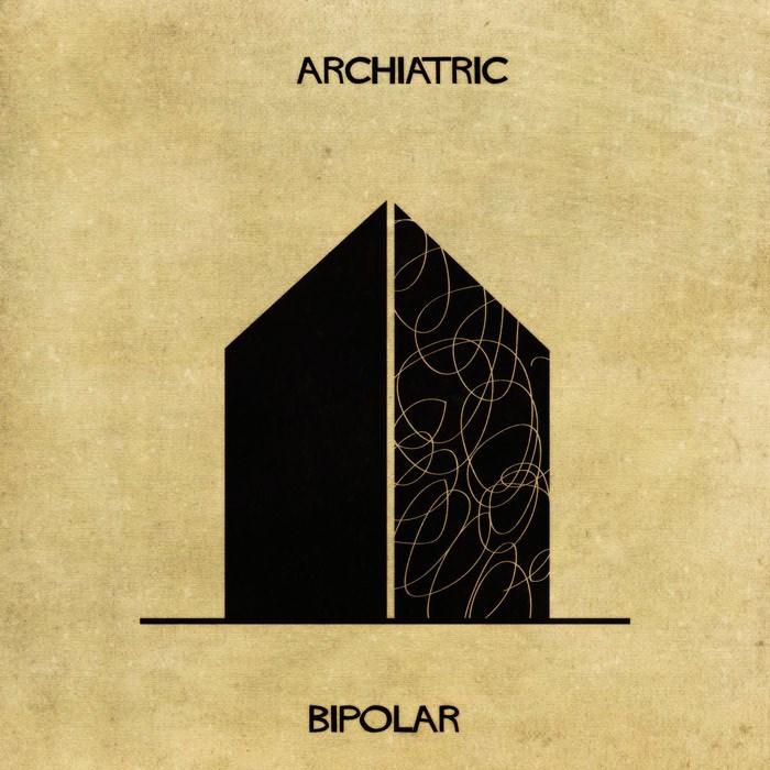 Text - ARCHIATRIC BIPOLAR