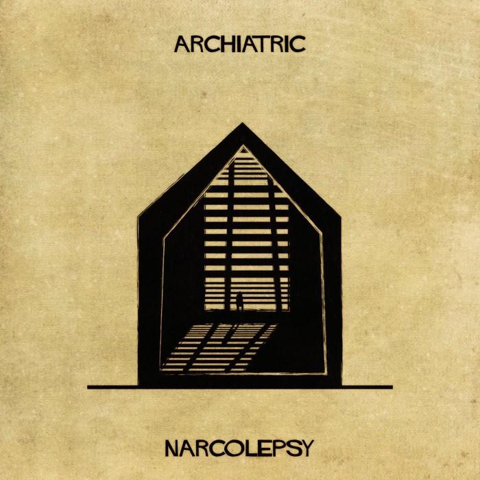 Text - ARCHIATRIC NARCOLEPSY