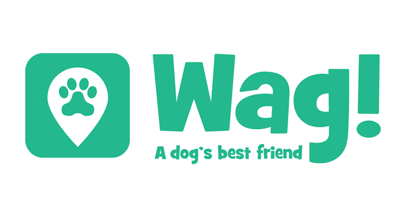 WAG is uber for dog walkers
