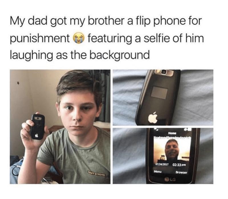 dad meme