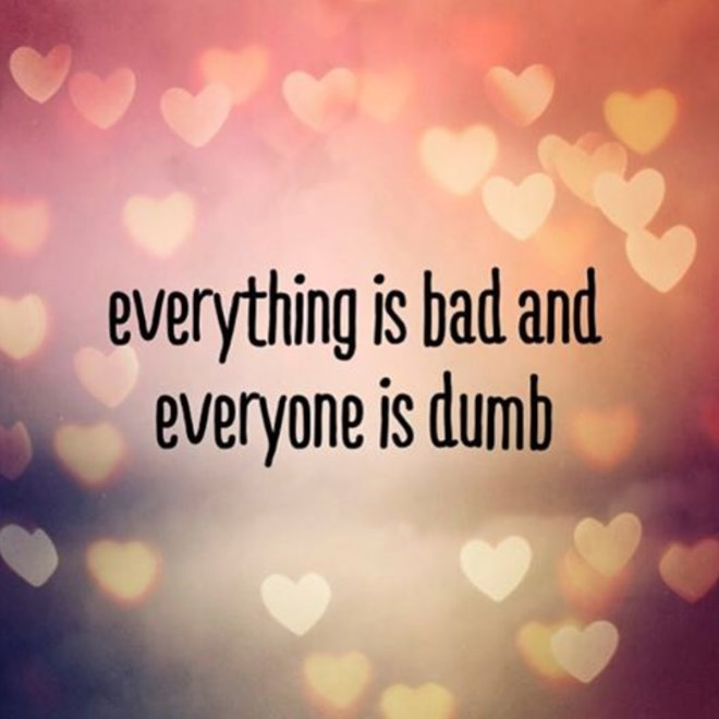 Sky - everything is bad and everyone is dumb
