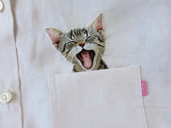 Cat - GolGo!5