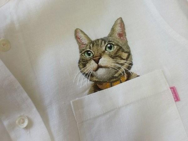 Cat - Gol Go1 %