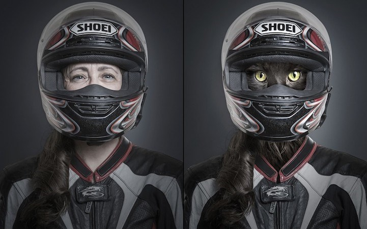 Motorcycle helmet - SHOEI SHOEI Се