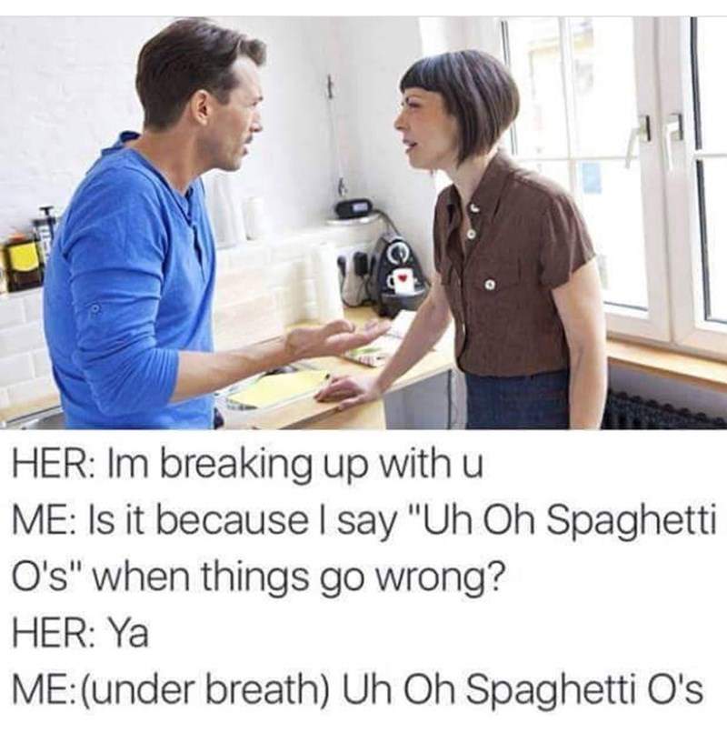 spaghetti relationships - 9071365888