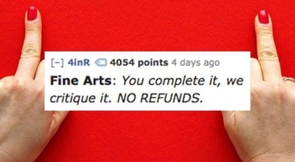 Skin - [- 4inR 4054 points 4 days ago Fine Arts: You complete it, we critique it. NO REFUNDS