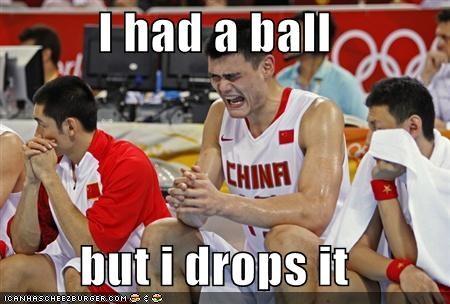 basketball,China,olympics,yao ming