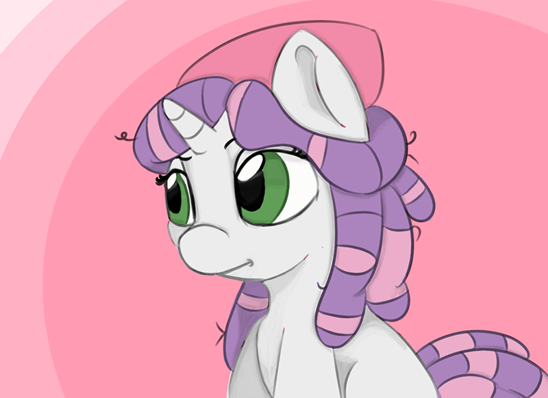 tree hugger Sweetie Belle treekicker - 9072650240