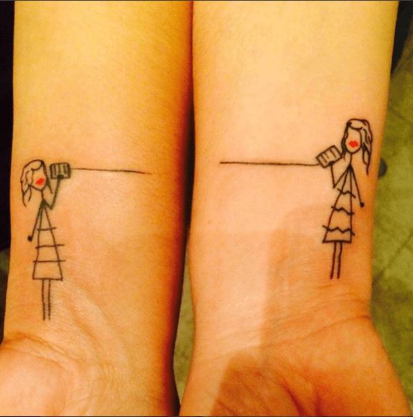 couples tattoos - Tattoo - SsRt a tt