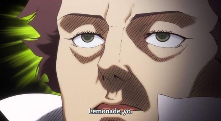 Face - Lemonade,yo