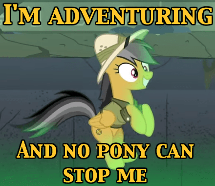 daring do screencap daring done - 9073863168