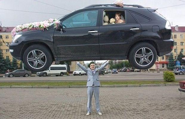 Land vehicle - tal