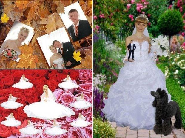 Wedding dress - 60
