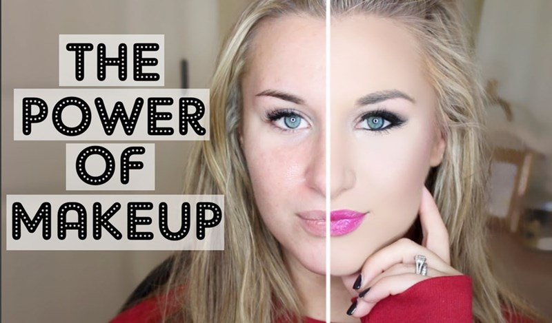 Hair - THE POWER OF MAKEUP