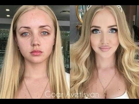 Face - Goar Avetisyan