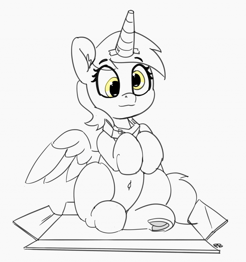 derpy hooves ma larson pabbley - 9075951872