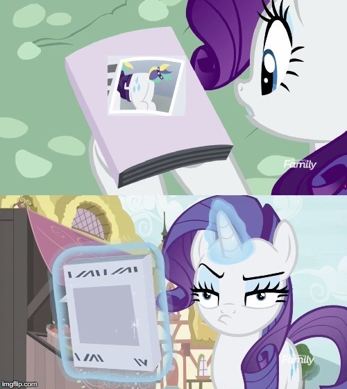 screencap it isn't the mane thing about you rarity - 9076110848
