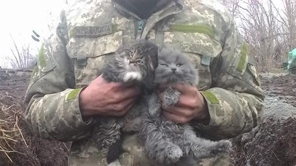Soldier - NESCSRATIA