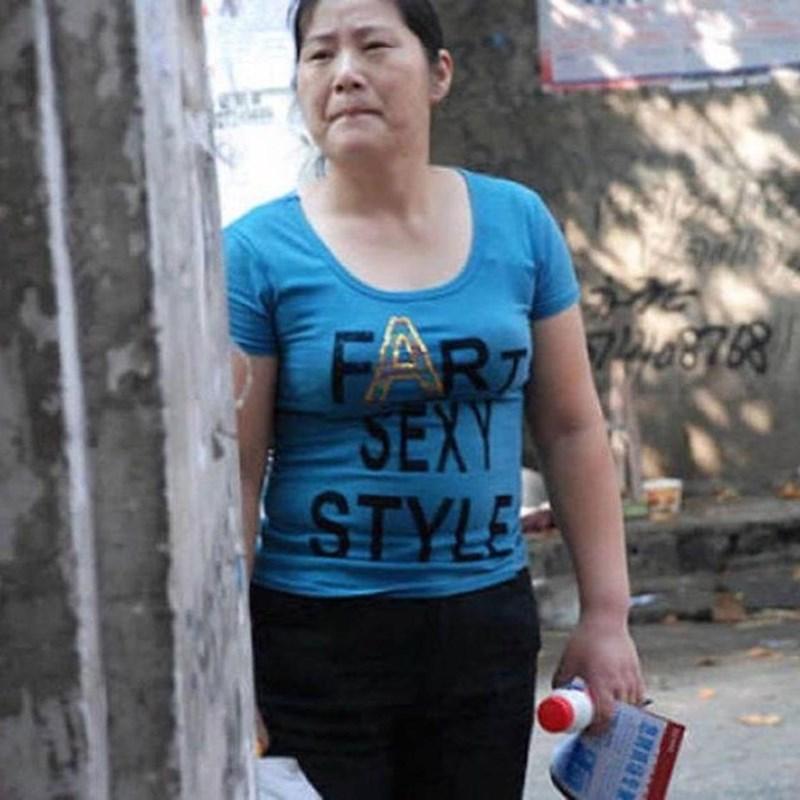 t-shirt - T-shirt - FARZ 878 SEXY STYLE
