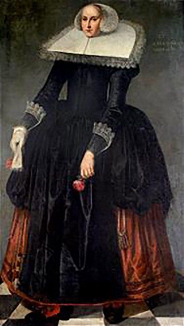 tallest women - Lady