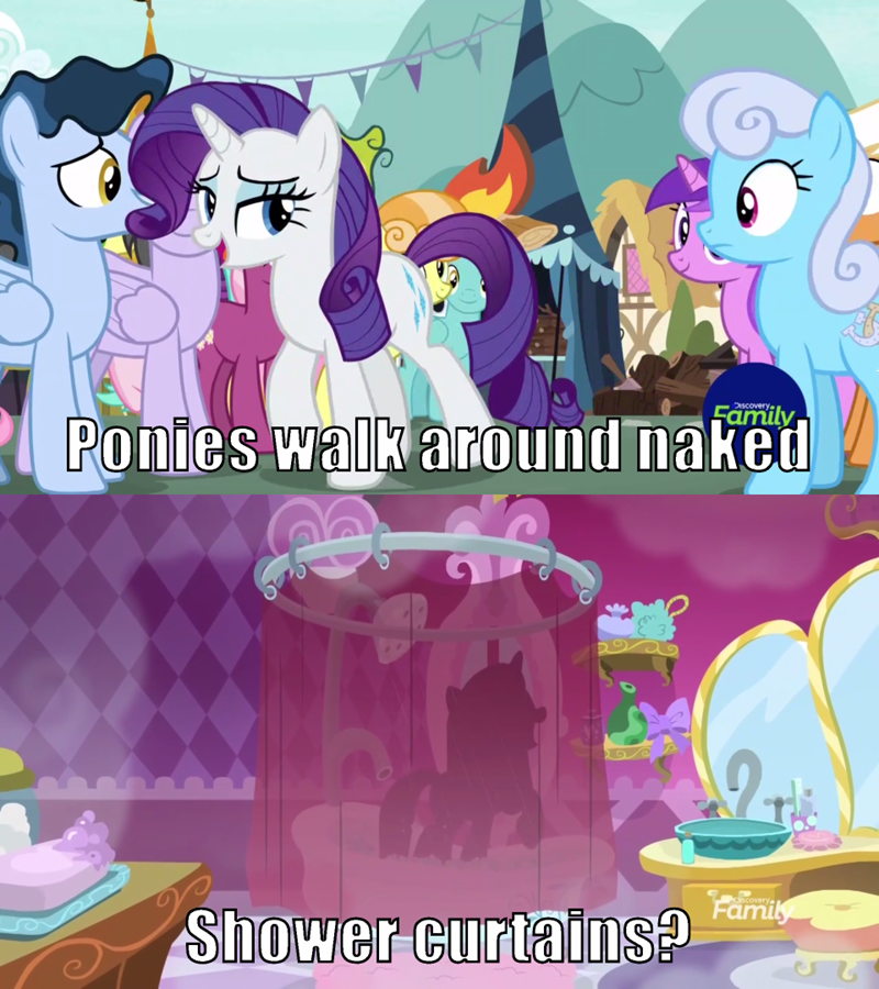 screencap it isn't the mane thing about you rarity - 9077265408