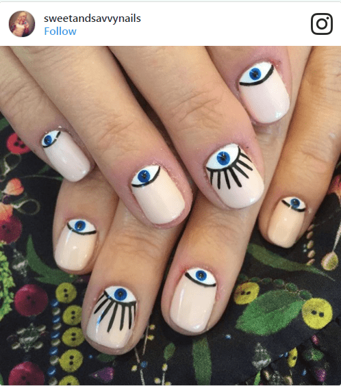 Manicure - sweetandsavvynails Follow