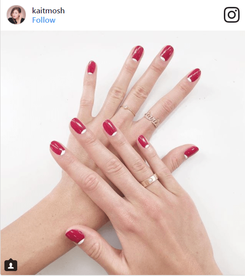Nail polish - kaitmosh Follow